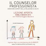 Conferenza Il Counselor professionista